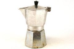 Rusinallo Stovetop Junior Express Coffee/Teapot Made In Italy