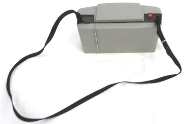 Polaroid 230 Land Camera w/ Flashbulbs Timer Filters Bag Strap