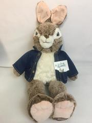 Peter Rabbit soft plush Dan Dee Collectors Choice 21inch ear to foot