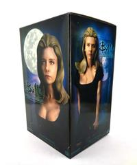 Sideshow Collectibles  Buffy the Vampire Slayer 1/4 Scale BOX & STYRO ONLY
