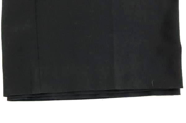 Christopher & Banks Black Pants Slacks Women's Stretch Size Ten Short