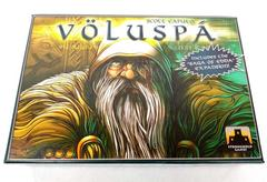 "Völuspá Base Game + ""Saga of Edda"" Expansion ~ Complete GUC Norse Theme"
