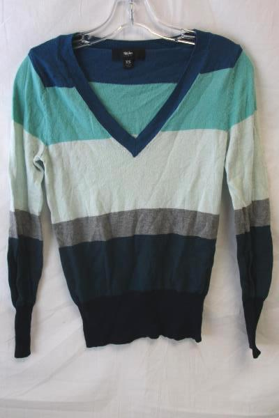Lot Of 2 Women's Cardigan,Sweater Mossimo Supply Co. Size XS