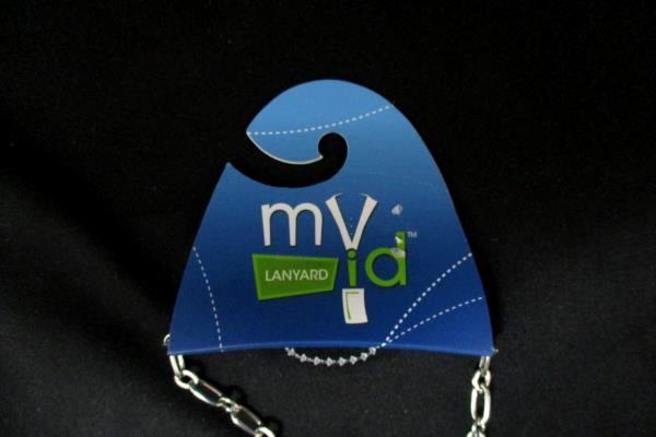 Cosco MyID Breakaway Lanyard for ID Badge Holders, Key Cards and ID Cards