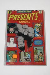 Dark Horse Presents Annual #32 - Paul Chadwick's Concrete Bacchus Zone Vintage