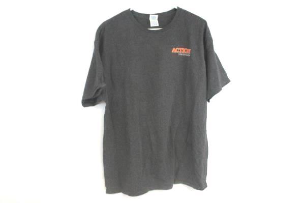 3 Heavyweight Cotton Blend T-Shirts Pac12 Onex Action Materials Adult Unisex XL
