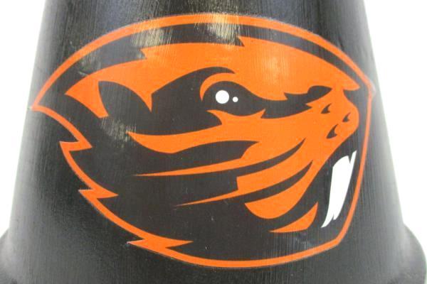 Homemade Oregon State University Beavers Gumball Bowl