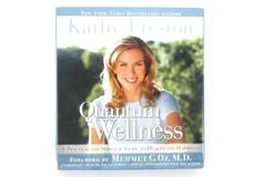 Kathy Freston CD Set Quantum Wellness A Practical and Spiritual Guide