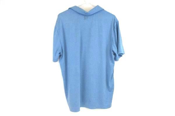 32 Degrees Cool Short Sleeve Polo Golf Shirt Men's Size XL