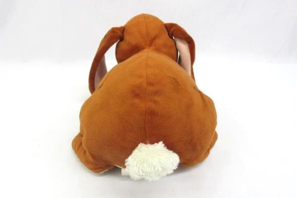 Kohl's Cares For Kids Rust Brown Rabbit Plush Stuffed Animal