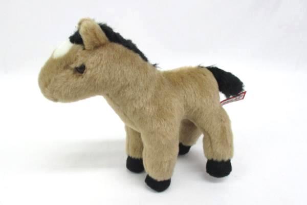 "Douglas 7"" Plush Toy Pony Stuffed Animal"