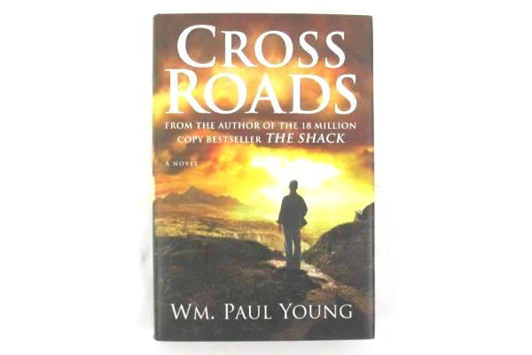 Lot of 3 Christian Religious Books The Case For Christ The Shack Cross Roads