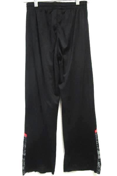 Workout Yoga Pants By Spalding Multicolor Women's Size M 10/12