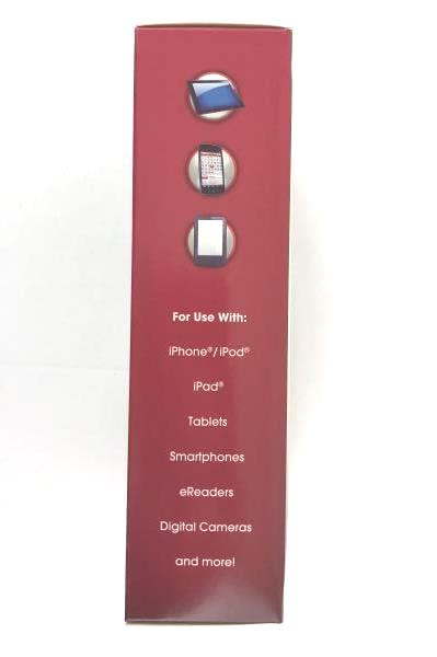Power Gear Dual Port USB Charging Kit 2.1 Amp - 20135 NIB