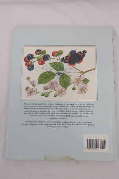 """""""Nature On Your Doorstep"""" Large Nature Book, Formerly Published In 6 Volumes"""