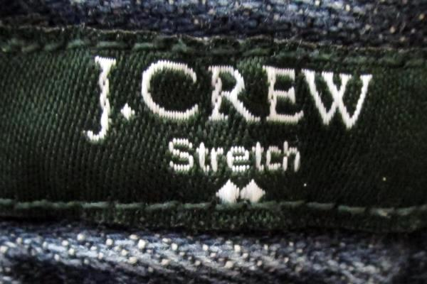 Women's Bluejeans By J.Crew Size 30R 98% Cotton