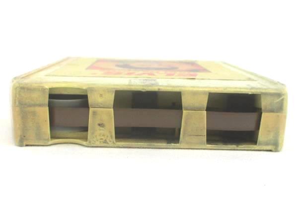 Elvis Presley - Elvis' Gold Records Vintage 8-Track Tape w/ Case
