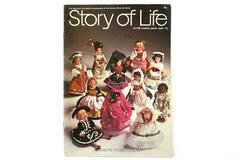 Story Of Life Marshall Cavendish Encyclopedia of the Mind #73 World's Children