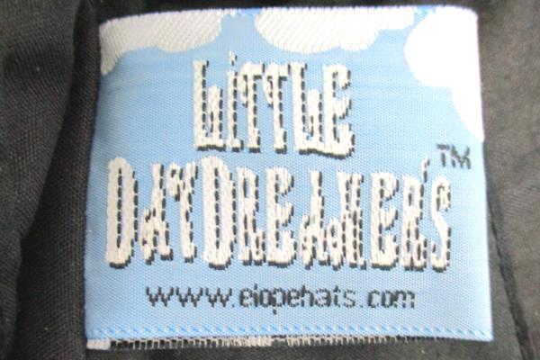 "Elopehats Little Daydreamers ""HAPPY BIRTHDAY"" Hat"