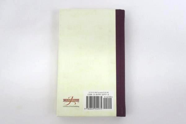 Joy For The Journey A Woman's Book Of Joyful Promises Terri A Gibbs HC 1997