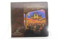 5 Cassette Set 2007 177th Annual General LDS Conference Latter Day Saints