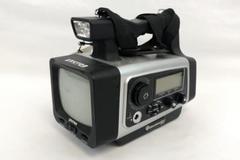 Vector Storm Tracker Elite WC300DSV AM FM Weather Radio TV Instructions
