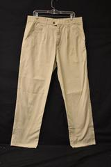 Men's Pale Green Casual Pants By Royal Robbins Size W-36/L-32 100% Cotton