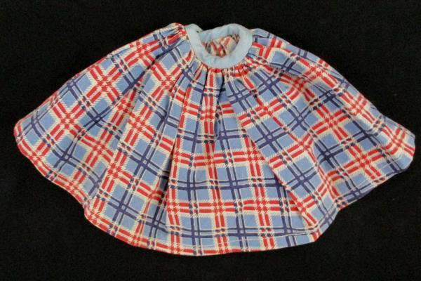 Handmade Miss Nancy Ann Clothing Skirts Blue/Red Plaid Yellow/Gray Black/Cream