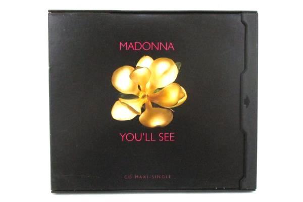 Lot of 4 Pop & Rock CDs Madonna Def Leopard Van Halen Manhattan Transfer
