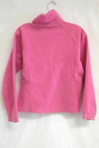 Pink Sports Coat By Columbia Sportswear Company 14/16 Girls Youth
