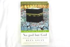 No god but God by Reza Aslan 2011 Paperback Updated Edition Random House