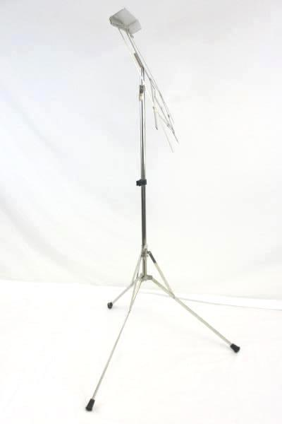 2000 Tube Chrome Plated Music Stand MS2020CR