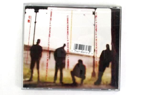 Cracked Rear View by Hootie & the Blowfish CD, Jul-1994, Atlantic Records