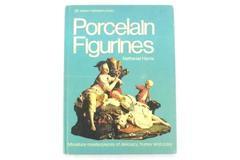 Porcelain Figures Miniature Masterpieces...Nathaniel Harris 1974 HC