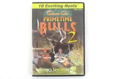 Carlton's Calls Primetime Bulls 2 (2004) DVD HS Video Productions
