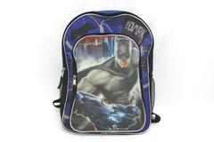 Batman VS Spiderman Dawn Of Justice The Dark Knight Batman Backpack Bag
