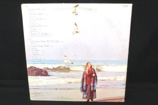 Colors of the Day The Best of Judy Collins Vinyl LP Record Electra 1972