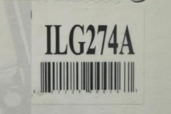 International Laser Group Unused Toner Cartidge Replacement For Model 92274A