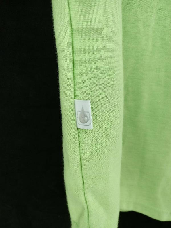 NWT Ashworth Weather Systems Shirt Sport Golf  Dry-Tech Green New Men's SMALL