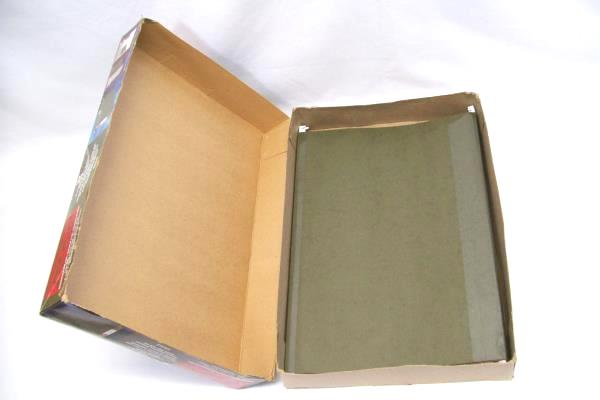 Office Supplies ~ Letter Opener 2 Rulers Stapler Triangle Ruler Hanging Folders
