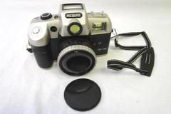Film Camera Argus BBC-1000 Black/Silver Plastic 50mm