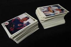 Huge Lot Of Random 1990 Upper Deck Baseball Cards