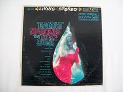 Twilight Memories The Three Suns Vinyl Record 1960