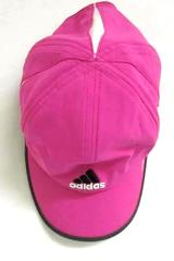 Women's Adidas AdiZero Climacool Mesh Lightweight Hat Cap One Size Fits All Pink
