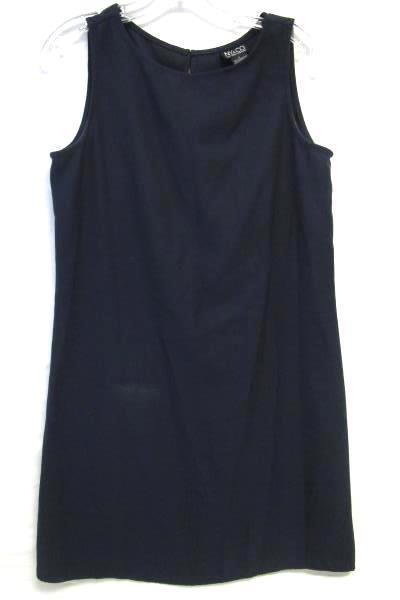Women's Navy Blue Dress By NY&CO Size 8