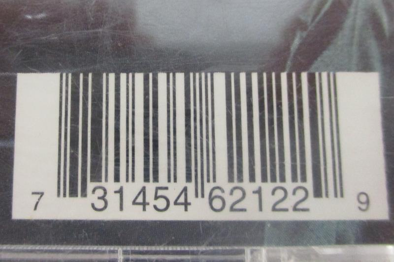 Def Leppard - Euphoria 1999 CD w/ Case Mercury Records