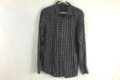 Apt. 9 Men's Medium Purple Black Grey Flannel