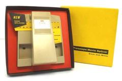 Kodak Presstape Movie Splicer No. 64  8mm & 16mm