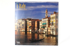 2014 Italy 18-Month Calendar BrownTrout Publishers Inc SEALED