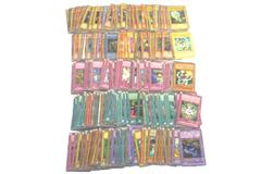 Lot of 276 Konami Yu-Gi-Oh! Cards Mixed Lot Unsorted